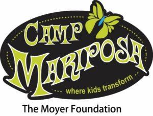 Camp Mariposa Logo