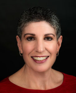 Heidi Brown - JFCS - CEO