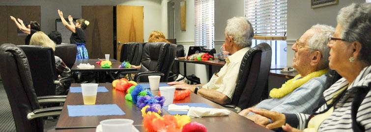 JFCS Senior Outreach Services
