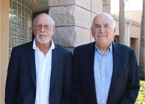JFCS Board of Directors