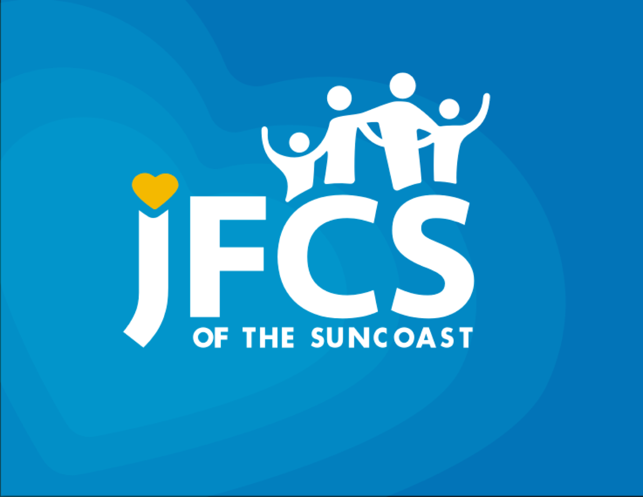 JfCS of the Suncoast Logo with Heart